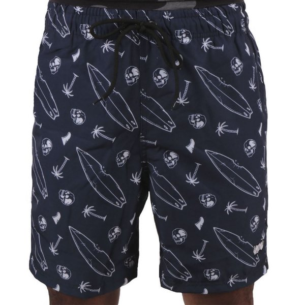 Shorts Swim Chronic Board