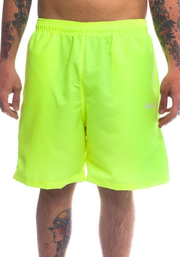 Shorts Swin Other Culture Verde Neon