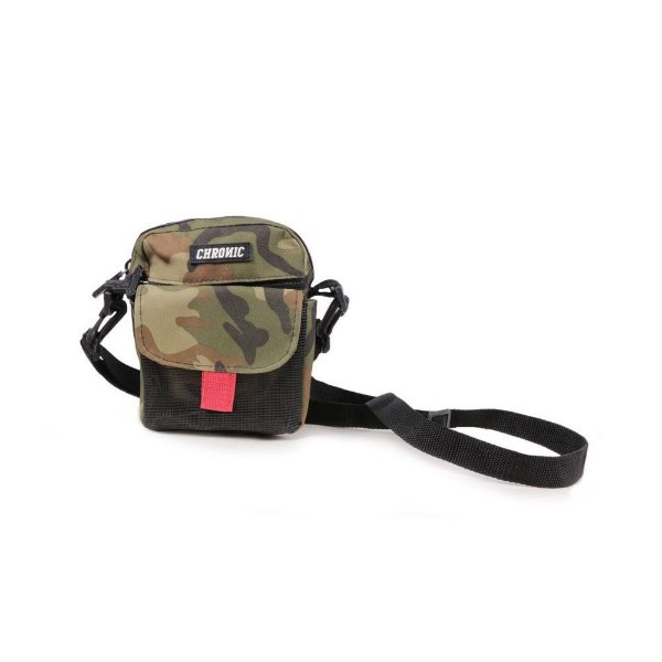 Shoulder Bag Chronic Camuflada