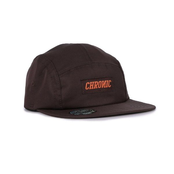Boné Five Panel Chronic