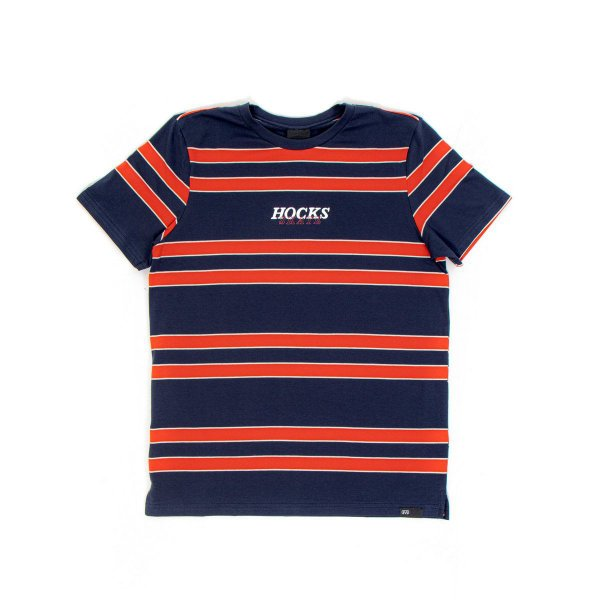 Camiseta Hocks Nauticool Listrada