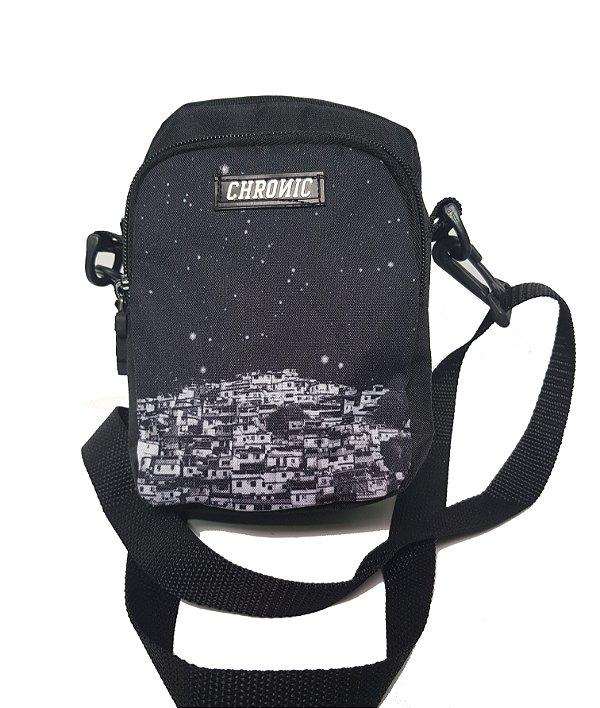 Shoulder Bag Chronic Quebrada