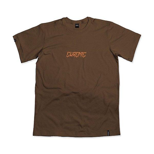 Camiseta Chronic Big Skull Sound