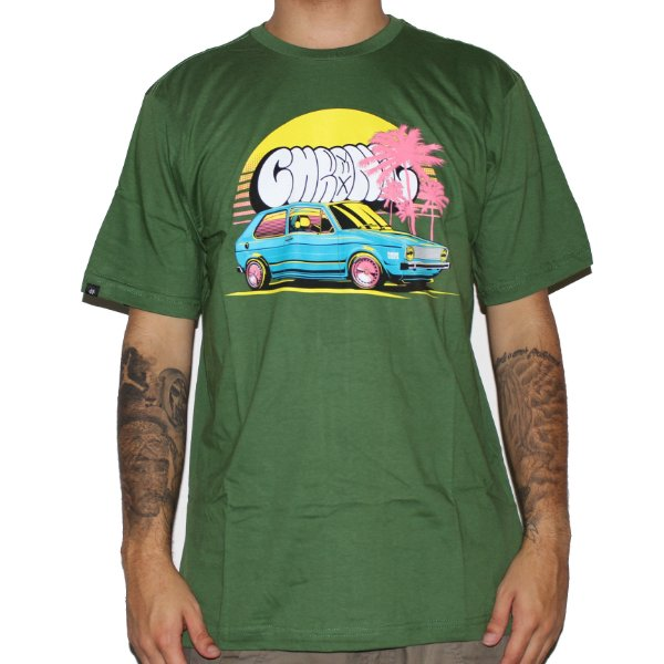 Camiseta Chronic Vacations