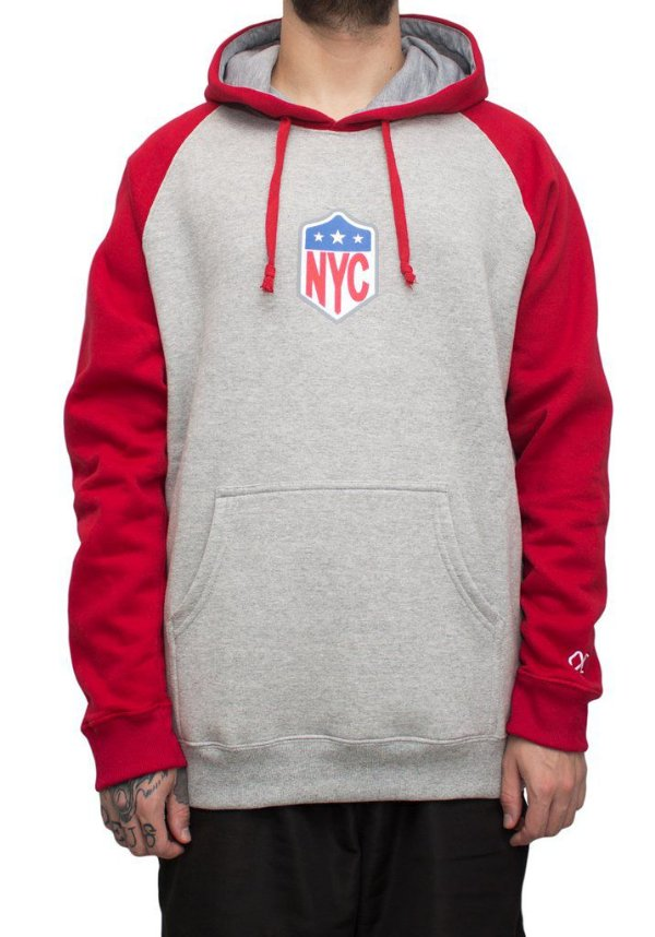 Moletom Other Culture Hoodie Nyc