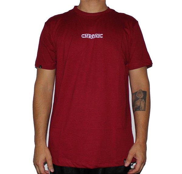 Camiseta Chronic Get Rich