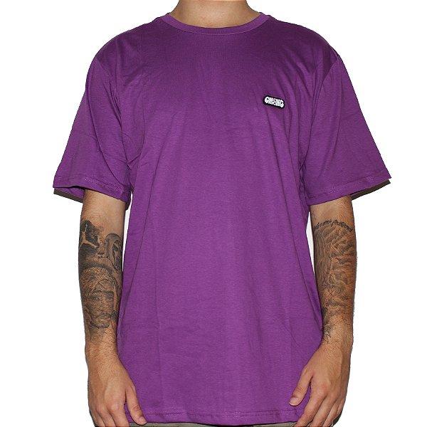 Camiseta Chronic Mini Boomb