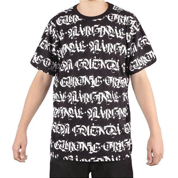 Camiseta Chronic Abjad