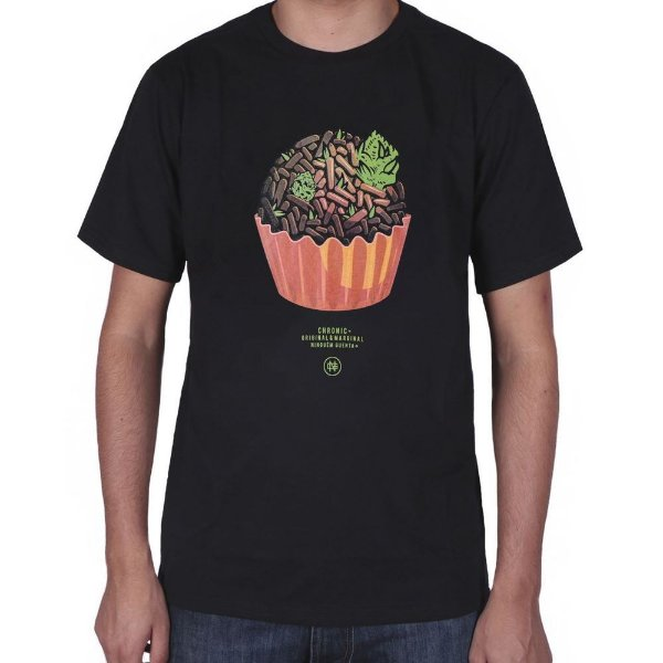 Camiseta Chronic Brisadeiro
