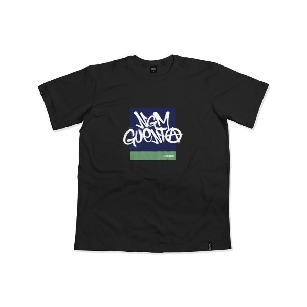Camiseta Chronic Ngm Guenta
