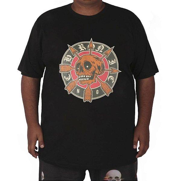 Camiseta Chronic BIg Plus Size Target
