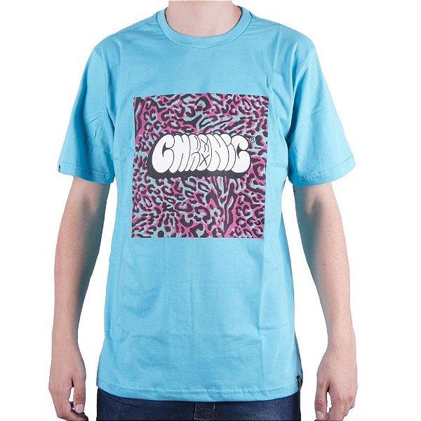 Camiseta Chronic Camo Boomb