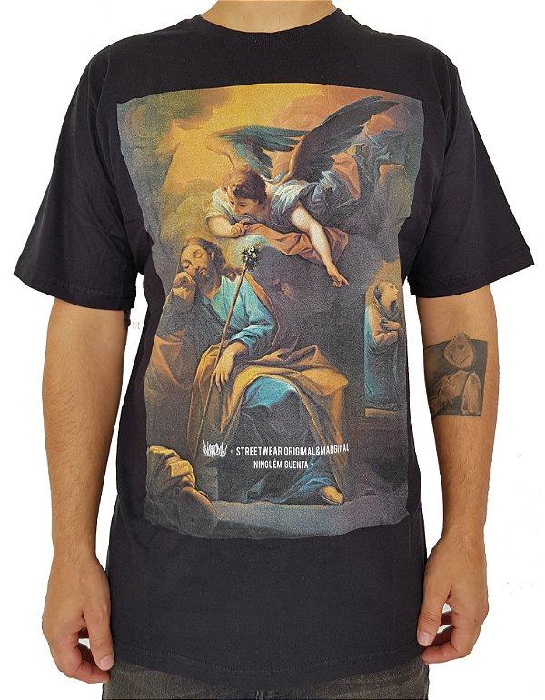 Camiseta Chronic Christ