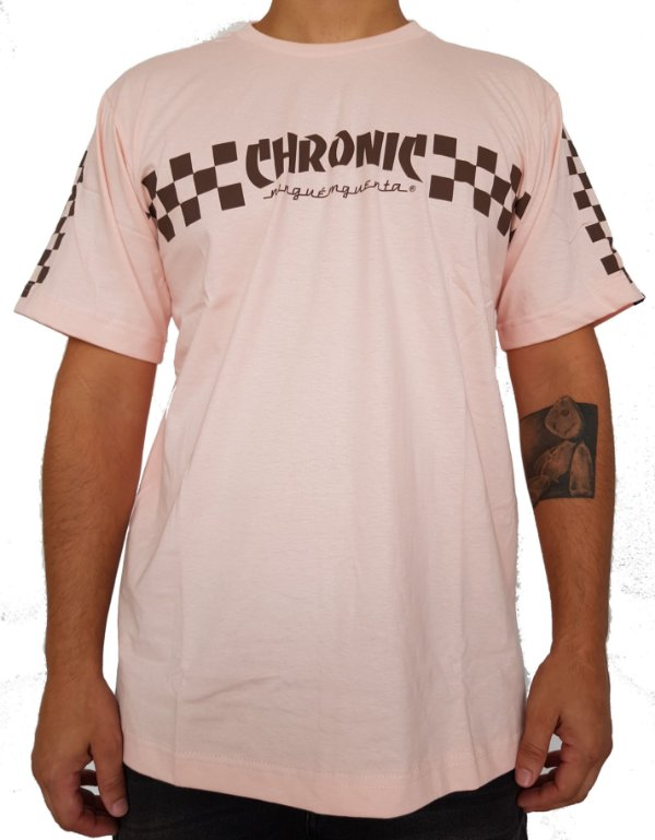 Camiseta Chronic Frames