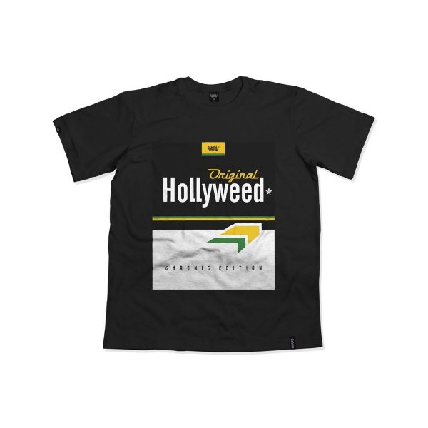 Camiseta Chronic Hollyweed