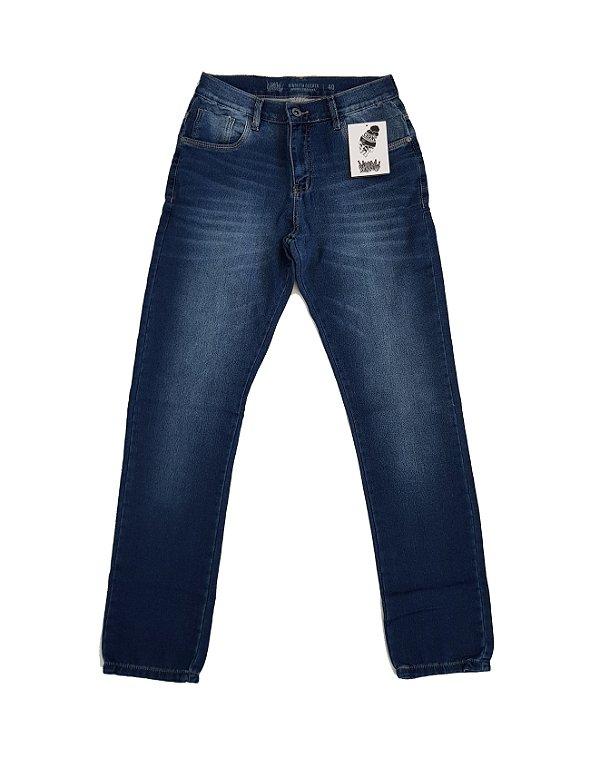 Calça Chronic Jeans Squash 2