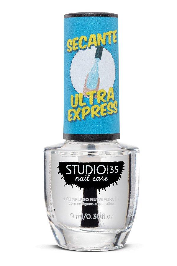 Tratamento Nutri force - Secante Ultra Express 3FREE - 9ml
