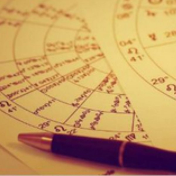 Mapa Astrológico