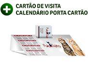 COMBOS DE PRODUTOS CALENDÁRIO PORTA CARTÃO E CARTÃO DE VISITA - 4X4