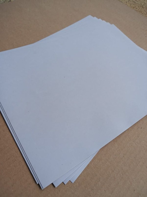 Papel Color Plus - Lilás Candy - valor por unidade