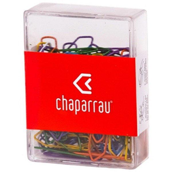 Caixa Mini Clips - N5 - 100 unid