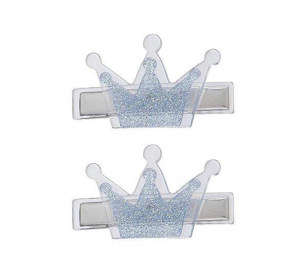 Acrílico Coroa