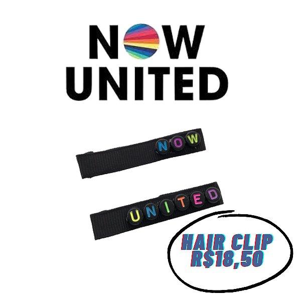 HAIR CLIP NOW UNITED
