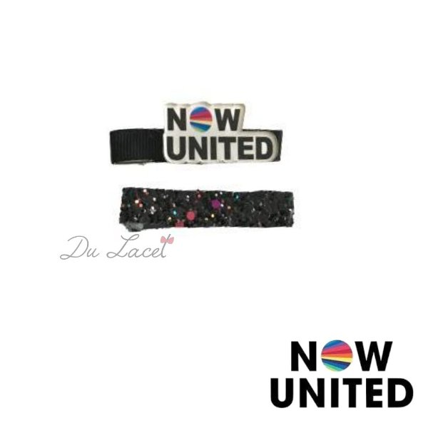 HAIR CLIP NOW UNITED  DUPLO