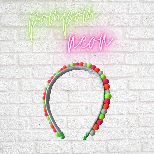 Pompom Neon