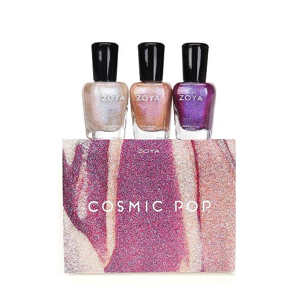Trio Esmaltes Cosmic Pop - Zoya