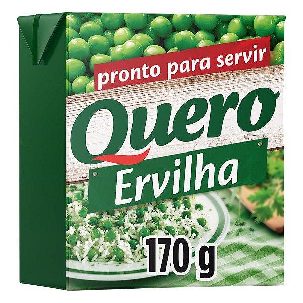 Ervilha Quero TP 170g