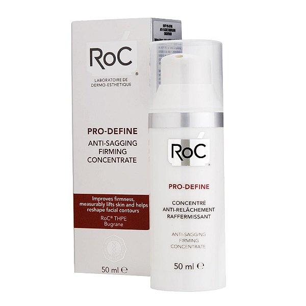 Rejuvenescedor Facial ROC Pro-Define 50 ml