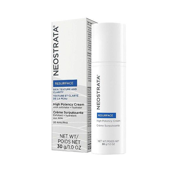 High Potency Cream 30g