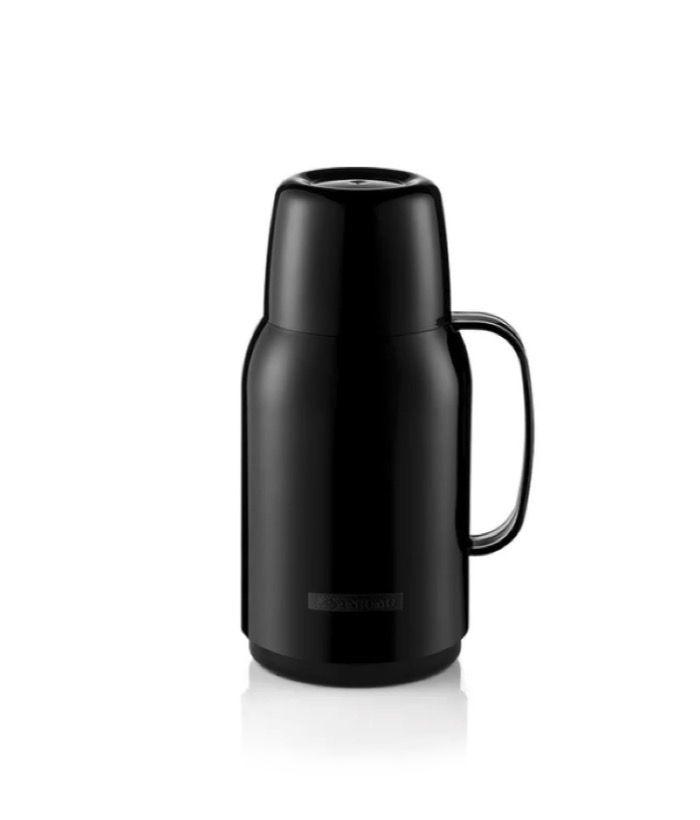 Garrafa Térmica Plástico Gostar SANREMO 750 ml