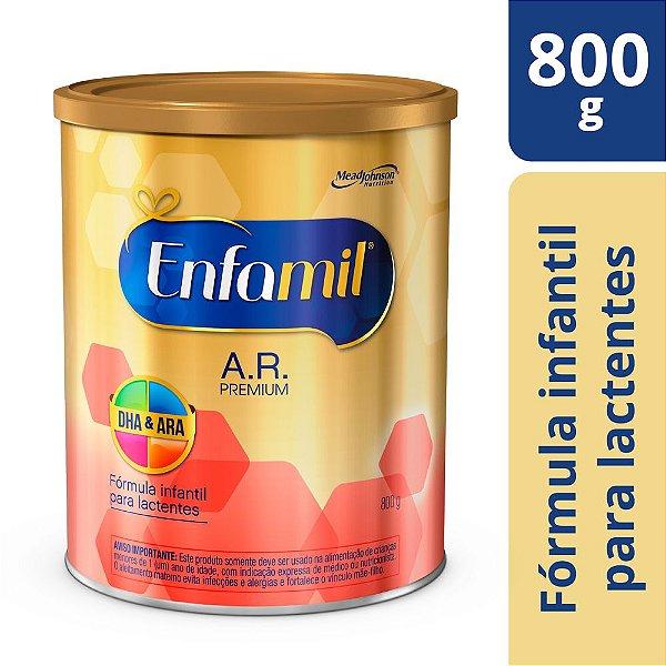 Fórmula Infantil Enfamil AR Premium 800g
