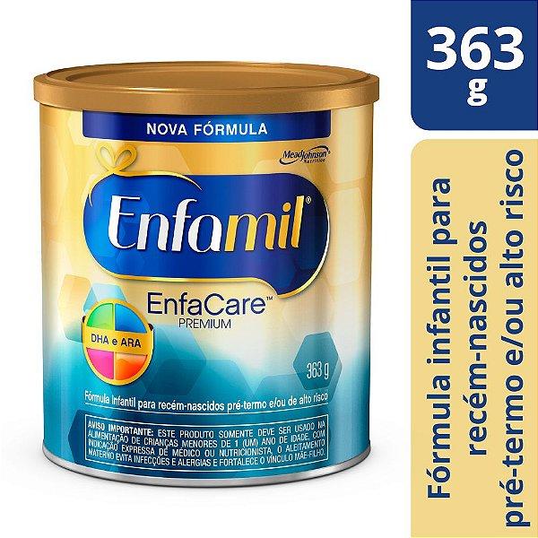 Fórmula Infantil Enfamil Enfacare 363g