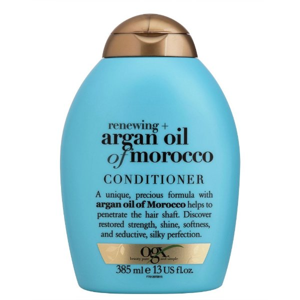 Condicionador OGX Argan Oil of Morroco 385ml