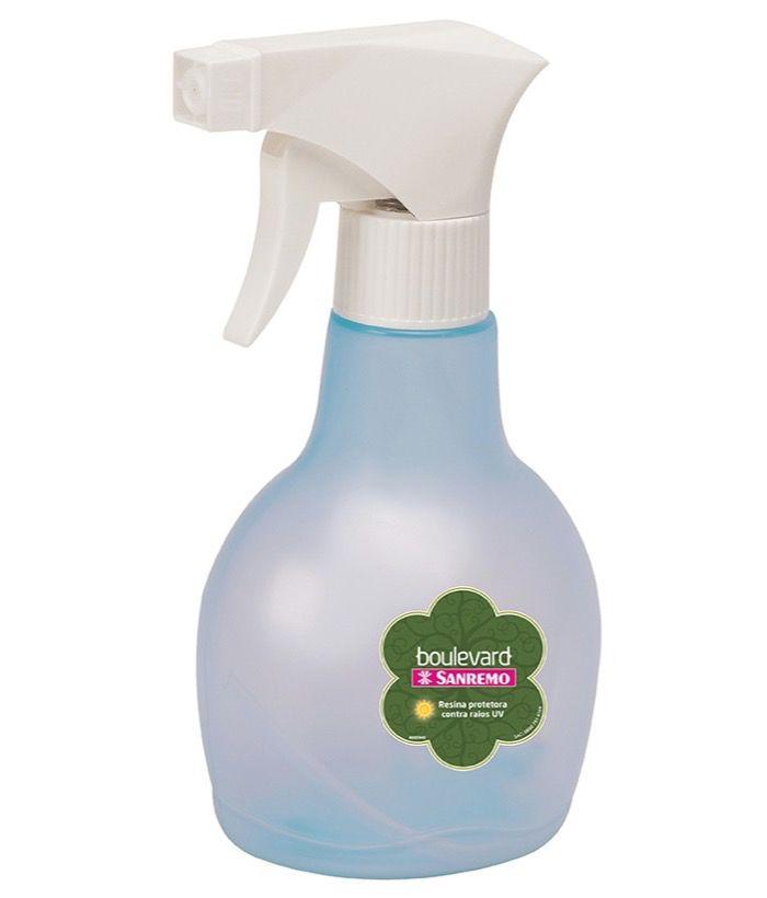 Pulverizador Plástico SANREMO 350 ml