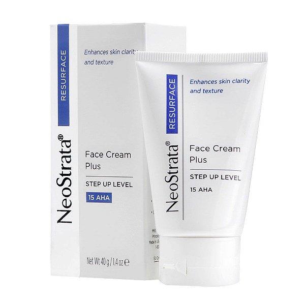 Creme para Rugas NEOSTRATA Resurface Face Cream Plus 40g