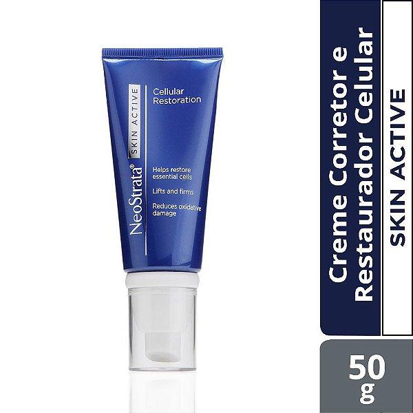 Creme para Rugas Neostrata Skin Active Cellular Restoration 50g