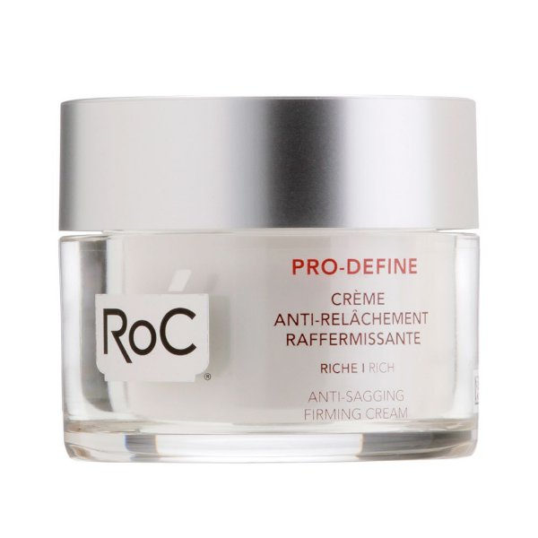 Creme Antiflacidez Densificador ROC PRO-DEFINE 50 ml