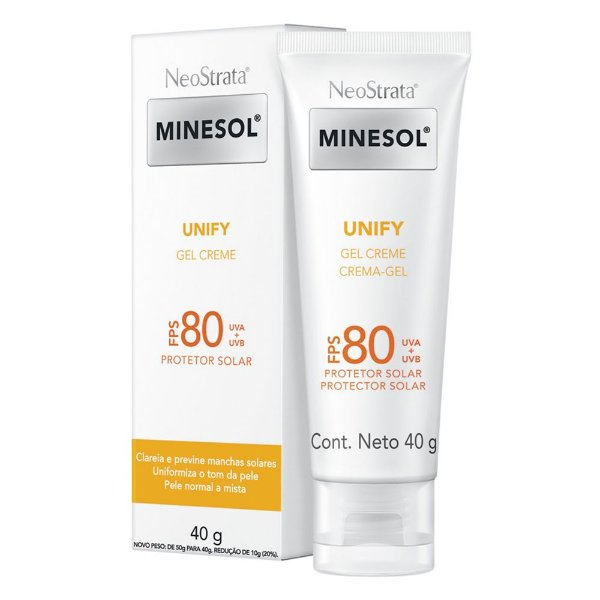 Neostrata Minesol Unify FPS 80 40g