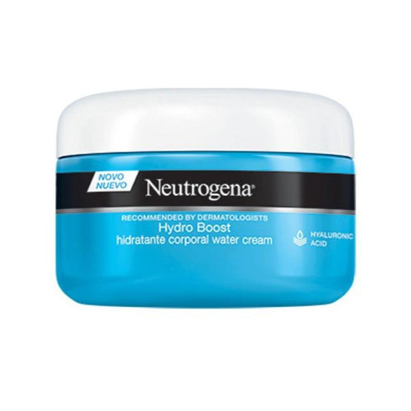 Sorbet Hidratante Hydro Boost Body NTG 200ml