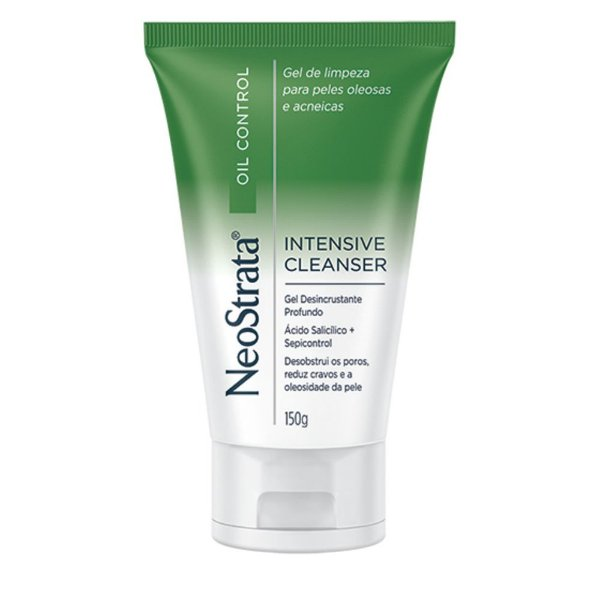 Neostrata Oil Control Intensive Cleanser 150g