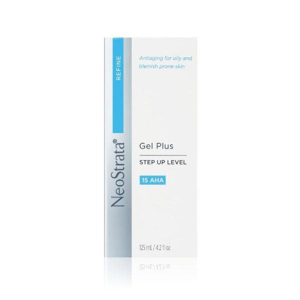 Neostrata Refine Gel Plus 125 ml