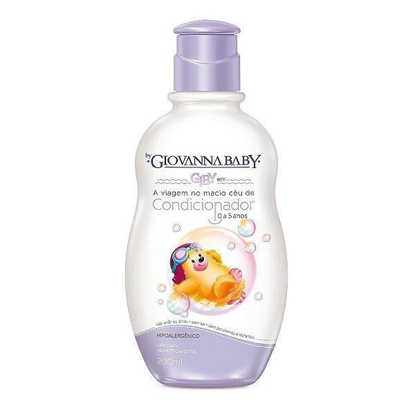 Condicionador Giovanna Baby Giby 200 ml