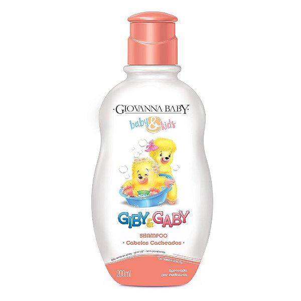 Shampoo Giby Giovanna Baby 200 ml