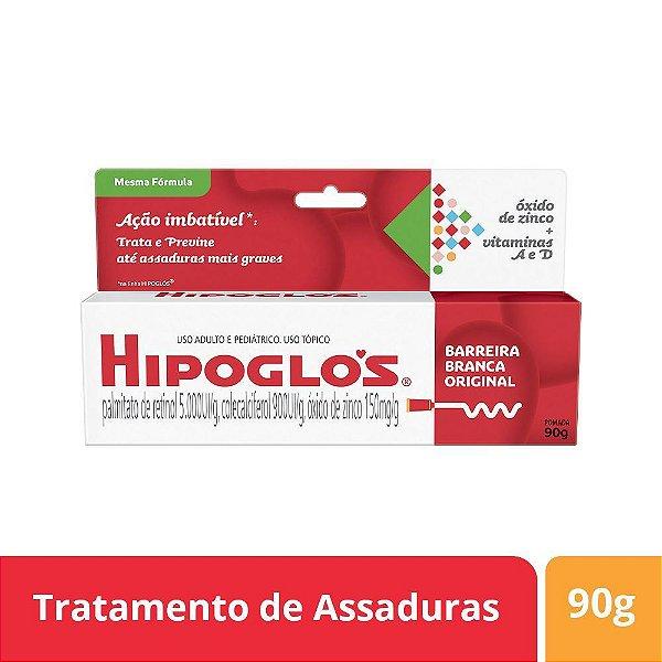 Creme Preventivo de assaduras Hipoglos Original 90g