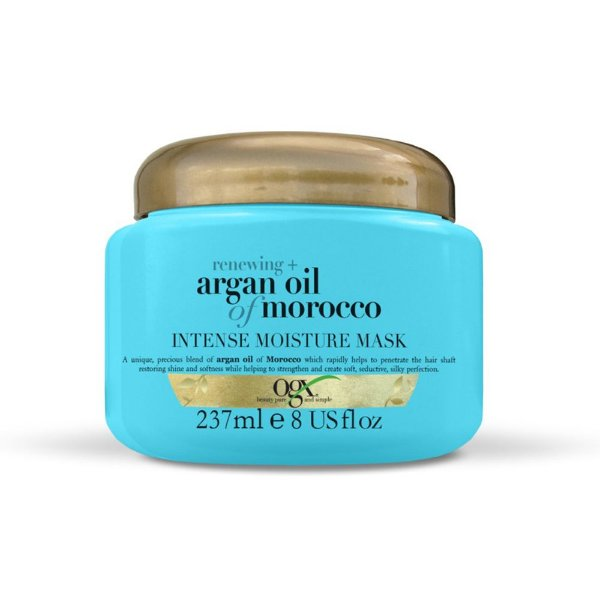 Intense Moisturizing Treatment Argan Oil of Morocco OGX 237ml