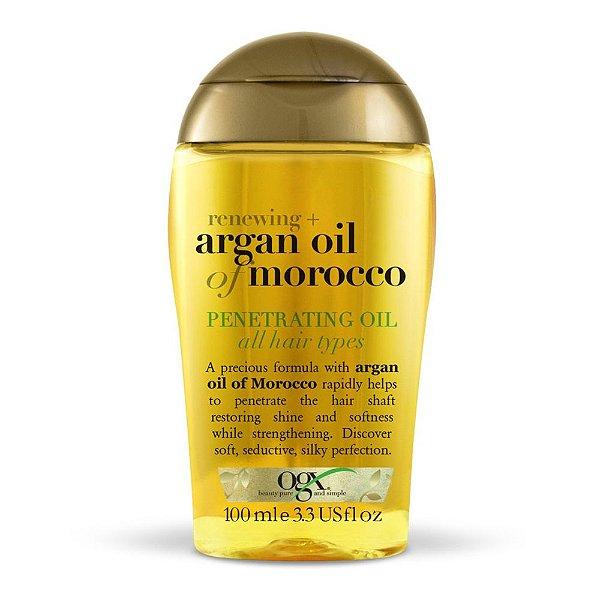 Penetrating Oil Argan Oil of Morocco OGX 88ml
